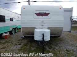 New 2017  Riverside RV Retro 176S by Riverside RV from Chilhowee RV Center in Louisville, TN