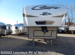 New 2017  Keystone Cougar 28RDB by Keystone from Chilhowee RV Center in Louisville, TN