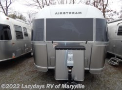 New 2017 Airstream Tommy Bahama 27FB available in Louisville, Tennessee
