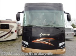 New 2018 Forest River Legacy 38C available in Louisville, Tennessee