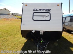 New 2018 Coachmen Clipper 17FQS available in Louisville, Tennessee