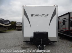 New 2018 Forest River Work and Play 21SE available in Louisville, Tennessee