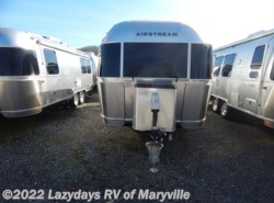 New 2018 Airstream International Signature 23FB available in Louisville, Tennessee
