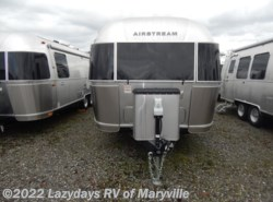 New 2018 Airstream International Serenity 25FBT available in Louisville, Tennessee