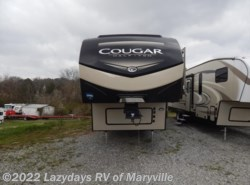 New 2018 Keystone Cougar 27RLS available in Louisville, Tennessee