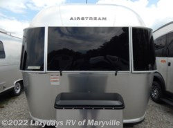 New 2019 Airstream Sport 16RB available in Louisville, Tennessee