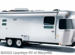 New 2019 Airstream International Signature 25FB available in Louisville, Tennessee