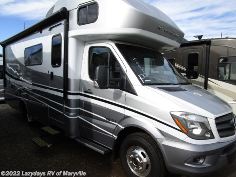 2019 Winnebago View 524D