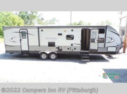 New 2016  Coachmen Catalina 343QBDS by Coachmen from Campers Inn RV in Ellwood City, PA