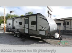 New 2016  Coachmen Catalina SBX 261BHS by Coachmen from Campers Inn RV in Ellwood City, PA