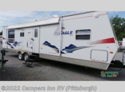 Used 2007  Jayco Eagle 328 RLS by Jayco from Campers Inn RV in Ellwood City, PA