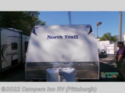 Used 2012  Heartland RV Focus T225 by Heartland RV from Campers Inn RV in Ellwood City, PA