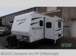 Used 2015  Forest River Rockwood Mini Lite 2304S by Forest River from Campers Inn RV in Ellwood City, PA