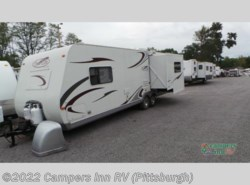 Used 2007  R-Vision  Travel lite TL 8308S by R-Vision from Campers Inn RV in Ellwood City, PA