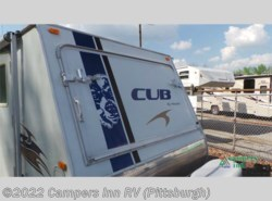 Used 2008  Dutchmen Aerolite Cub 214 by Dutchmen from Campers Inn RV in Ellwood City, PA