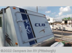 Used 2008 Dutchmen Aerolite Cub 214 available in Ellwood City, Pennsylvania