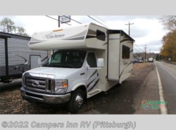 New 2016  Coachmen Freelander  22QB Ford 350