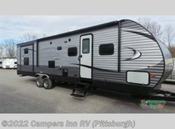 New 2016  Coachmen Catalina SBX 321TSBH by Coachmen from Campers Inn RV in Ellwood City, PA