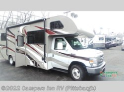Used 2016  Thor Motor Coach Four Winds 28Z by Thor Motor Coach from Campers Inn RV in Ellwood City, PA