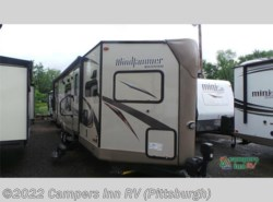 New 2016  Forest River Rockwood Wind Jammer 3008W by Forest River from Campers Inn RV in Ellwood City, PA