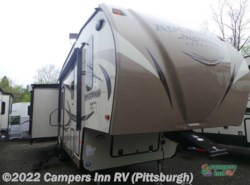 New 2016  Forest River Rockwood Signature Ultra Lite 8299BS by Forest River from Campers Inn RV in Ellwood City, PA