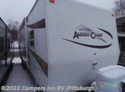 Used 2005  Ameri-Camp  Ameri-Camp T310RLS by Ameri-Camp from Campers Inn RV in Ellwood City, PA
