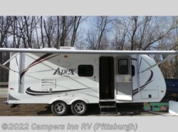 Used 2013 Coachmen Apex Ultra-Lite 214RB available in Ellwood City, Pennsylvania