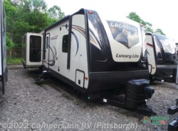New 2016 Prime Time LaCrosse 328RES available in Ellwood City, Pennsylvania