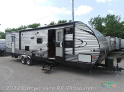 New 2017  Coachmen Catalina 343QBDS by Coachmen from Campers Inn RV in Ellwood City, PA
