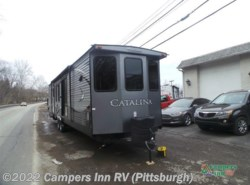 New 2016 Coachmen Catalina Destination Series 39FKTS available in Ellwood City, Pennsylvania