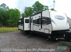 New 2016  Prime Time Avenger 32QBI by Prime Time from Campers Inn RV in Ellwood City, PA