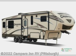 New 2017  Prime Time Crusader Lite 34MB by Prime Time from Campers Inn RV in Ellwood City, PA