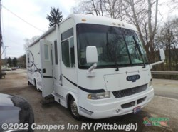 Used 2003  R-Vision Condor 34 by R-Vision from Campers Inn RV in Ellwood City, PA