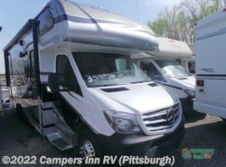 New 2016  Forest River Forester MBS 2401R by Forest River from Campers Inn RV in Ellwood City, PA