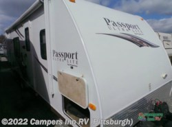 Used 2013  Keystone Passport PP280BH13