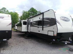 New 2017  Prime Time Avenger 33RET by Prime Time from Campers Inn RV in Ellwood City, PA