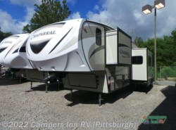 New 2017 Coachmen Chaparral Lite 30BHS available in Ellwood City, Pennsylvania