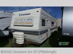 Used 1989  Coachmen Catalina 34 by Coachmen from Campers Inn RV in Ellwood City, PA