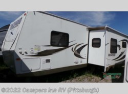 Used 2012  Rockwood  Rockwood Ultra Lite 2604WS by Rockwood from Campers Inn RV in Ellwood City, PA