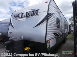 Used 2015 Forest River Salem 27RKSS available in Ellwood City, Pennsylvania