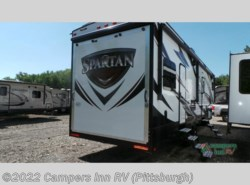 New 2017  Prime Time Spartan 1032 by Prime Time from Campers Inn RV in Ellwood City, PA