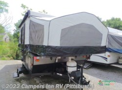 Used 2016  Forest River Rockwood Extreme Sports 1910ESP by Forest River from Campers Inn RV in Ellwood City, PA