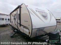 New 2017  Coachmen Freedom Express 29SE by Coachmen from Campers Inn RV in Ellwood City, PA