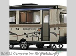New 2017  Forest River Rockwood High Wall Series HW296 by Forest River from Campers Inn RV in Ellwood City, PA