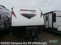 Used 2016 Coachmen Adrenaline 19CB available in Ellwood City, Pennsylvania