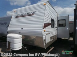 Used 2010  Starcraft Autumn Ridge 256BHS
