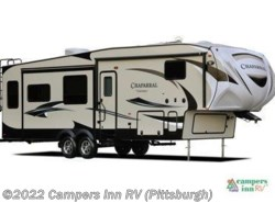 New 2017  Coachmen Chaparral 372QBH by Coachmen from Campers Inn RV in Ellwood City, PA