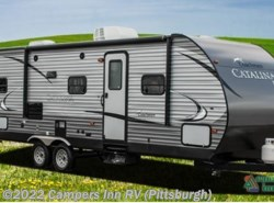 New 2017  Coachmen Catalina SBX 281DDS by Coachmen from Campers Inn RV in Ellwood City, PA