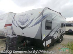 Used 2017  Forest River XLR Hyper Lite 24HFS by Forest River from Campers Inn RV in Ellwood City, PA
