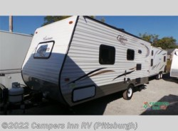Used 2016  Coachmen  Coachmen 17FQ by Coachmen from Campers Inn RV in Ellwood City, PA